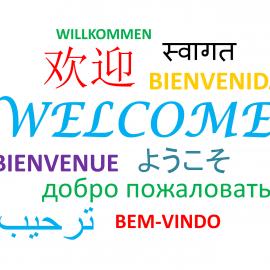 3 razões para valorizar as línguas maternas de todas as crianças do grupo