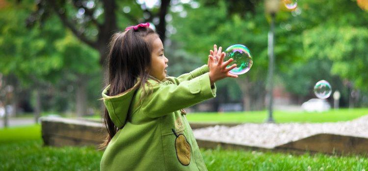 A importância do brincar para a aprendizagem e o desenvolvimento na infância