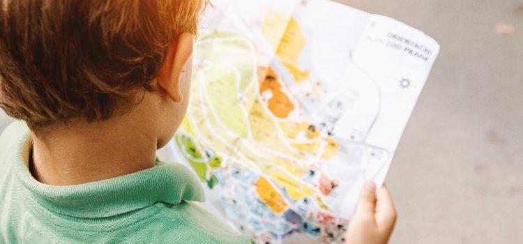 Passo a passo – a análise de tarefas no ensino de competências