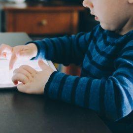Tecnologias digitais e famílias: Práticas e opiniões