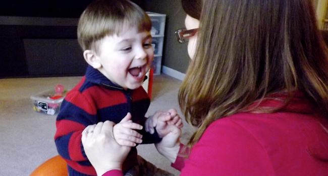 A importância dos primeiros anos de vida: o papel da intervenção precoce