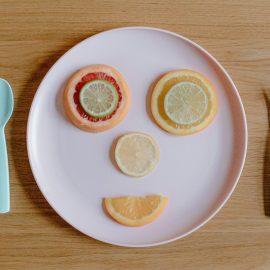 Prato do dia: Alimentação com emoção