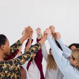 Relações positivas e significativas no contexto de trabalho: Como cultivá-las?