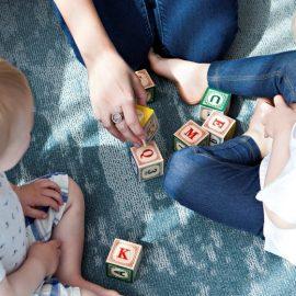 Como promover o envolvimento nas brincadeiras em creche e jardim de infância?