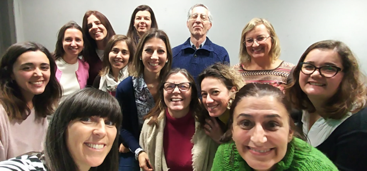 Como educador/a …como posso colaborar com as equipas de intervenção precoce?