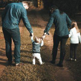 Ajudem-me a ajudar-vos: quando os pais estão separados